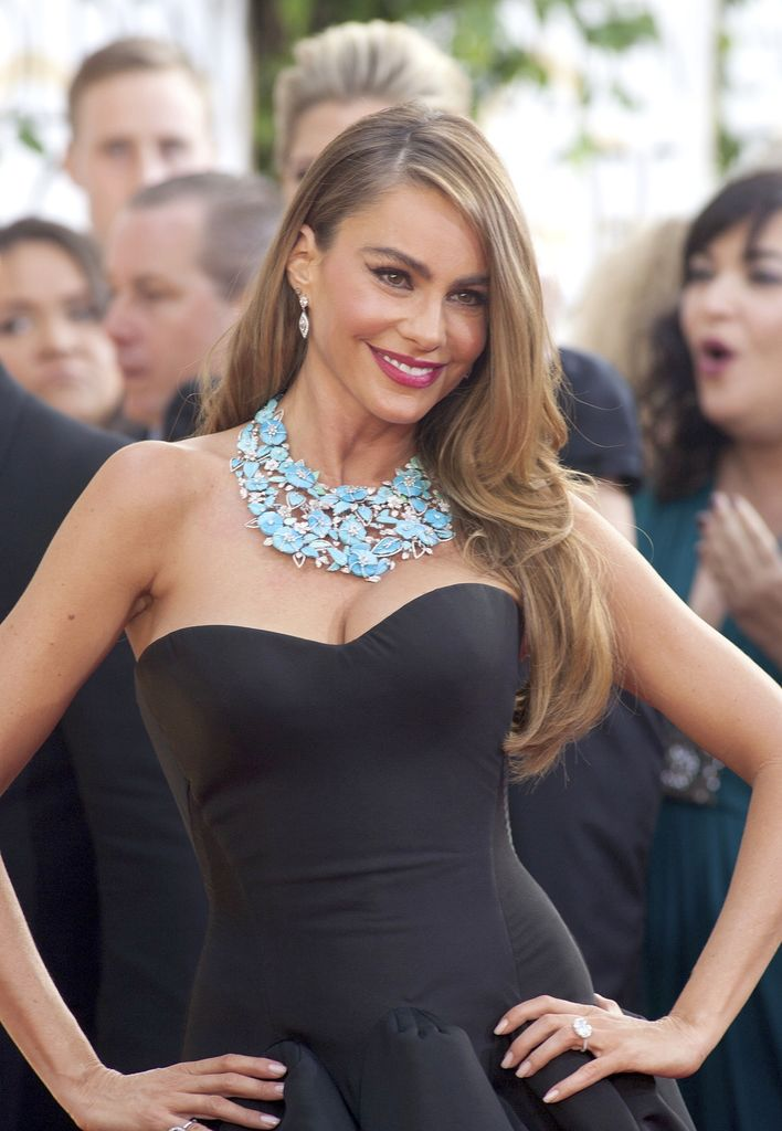 The 10 Most Beautiful And Famous Colombians