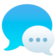 mobile phone chat app