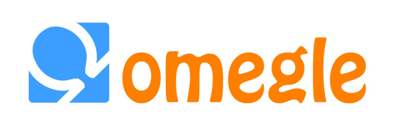 omegle chat site-logo